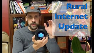 Netgear Nighthawk Questions Answered Rural Internet Update    Geek Out