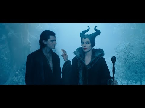 Maleficent (TV Spot 'The Good, The Bad, The Wild, The Wicked')