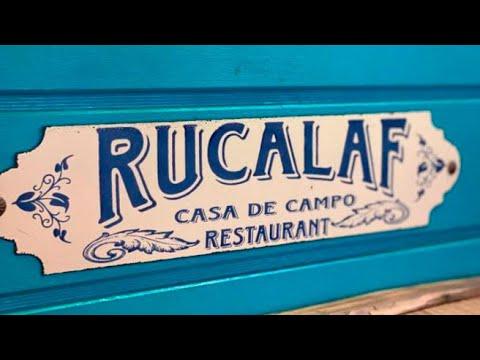 Rucalaf Putemun en Castro