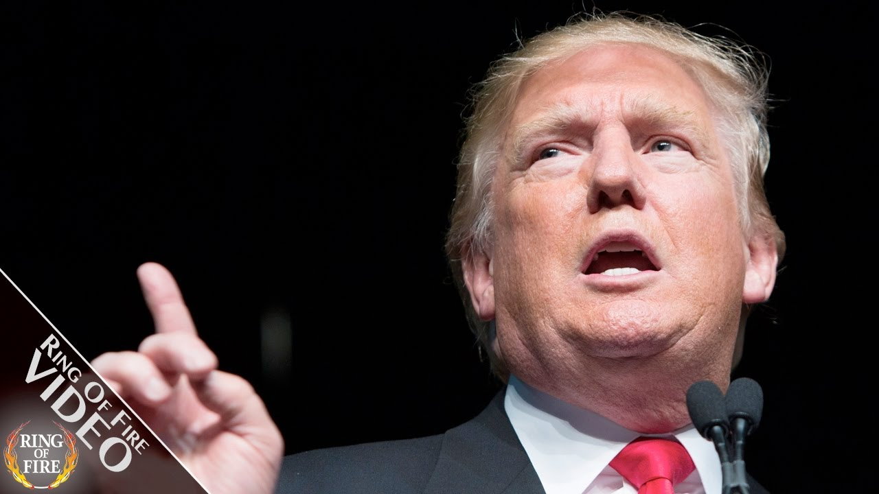 Conservative Says Trump Not Smart Enough To Think Outside Twitter Character Limit thumbnail
