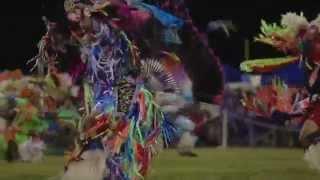 Cherokee 4th of July Powwow, by Visit Cherokee NC