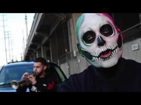 Krooked DeCalifornia - M.W.A...Mexicans with Attitude! (Official Music Video)