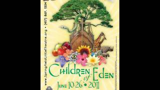 The Return of the Animals from Children of Eden