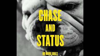 Chase & Status - Brixton Briefcase (feat. Cee Lo Green)