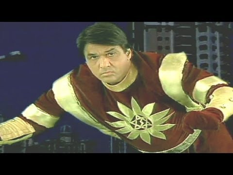 Shaktimaan - Episode 261