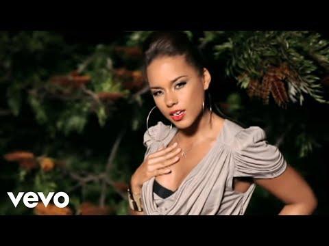 Un-thinkable (I'm Ready) Lyrics – Alicia Keys