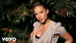 Alicia Keys - Un-thinkable (Im Ready) (Official Video)