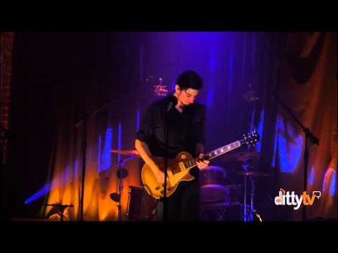 "Blues Guitar by Brian Keith Wallen - ""Words"""