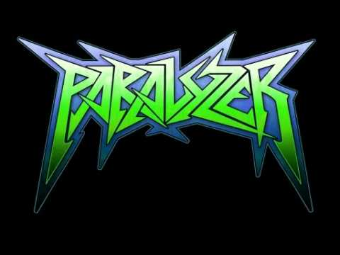 Paralyzer - The Ritual Gate
