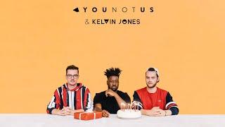 YouNotUs & Kelvin Jones   Seventeen