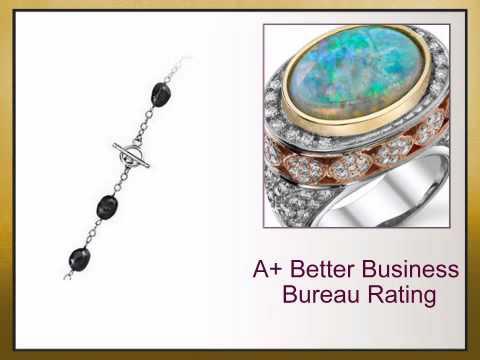 Lovely Freshwater Black Cultured Baroque Pearl Station Bracelet in Sterling Silver - africagems.com