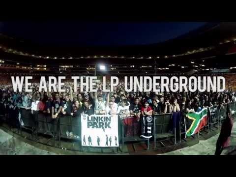LP Underground 12 (Trailer) – Linkin Park