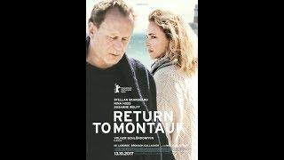 RETURN TO MONTAUK -ELOKUVAN TRAILERI
