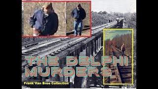 Gambar cover DELPHI MURDERS UPDATE - THE CONTINUING SAGA