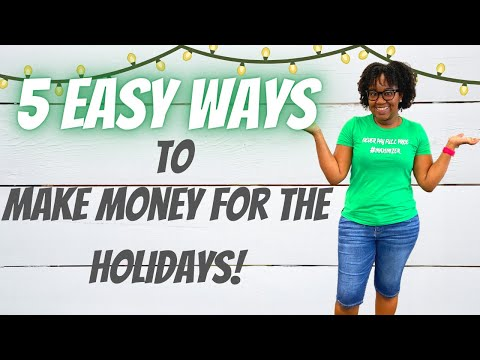 How to make money abroad