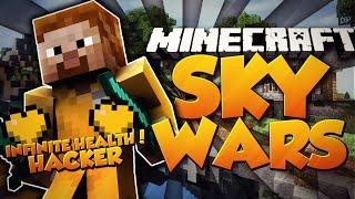 Minecraft TEAM SKYWARS #19