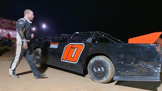 We Were Racing Hard for the Win | Southern Street Stock Nationals Night 1