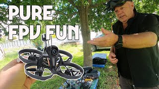 """TREV'S TOP DRONE - """"This is what FPV is all about"""""""