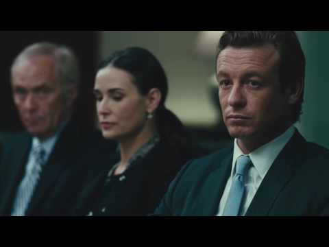 """The """"Emergency Meeting"""" scene from Margin Call (2011) is probably one of Jeremy Irons' best scenes of his career. No context is needed."""