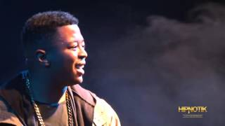 Anatii Hipnotik 2015 Full Performance