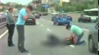 Жуткие аварии на мотоциклах ч 1