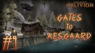 Gates to Aesgaard Let's Play - Part 4