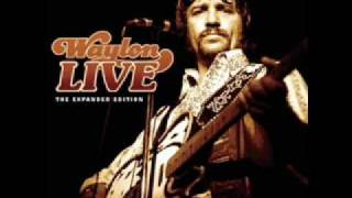 Long Way From Home   Waylon Live! 1974.wmv