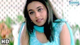 Salman Khan & Rani Mukherjee Romantic Scenes from Har Dil Jo Pyaar Karega - Hindi Romantic Movie