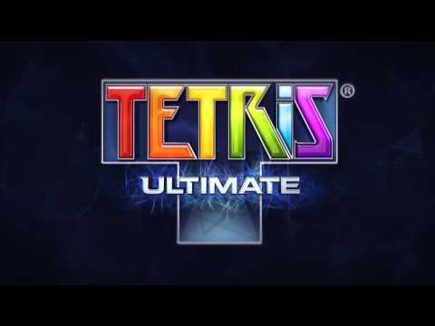 Tetris Ultimate Logo Teaser Trailer | Ubisoft thumbnail