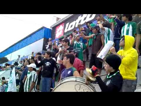 """""""Barra Once Mas uno vs tacuary parte 2"""" Barra: La Barra Once Mas Uno • Club: Rubio Ñu"""