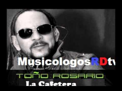 La Cafetera - Toño Rosario (Audio Merengue)