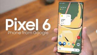 Google Pixel 6 - THIS IS WEIRD