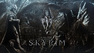 The Elder Scrolls V: Skyrim - Подземелья Дагона и Форт Мучений(#15)