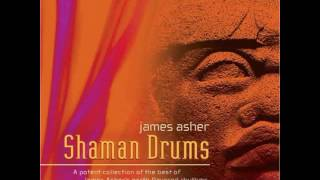 James Asher - Send in The Drums