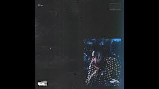 6LACK   Cutting Ties (Official Audio)