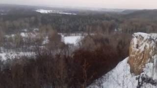 Сорокалітова гора. 2017. Яреськи, Шишацький р-н.