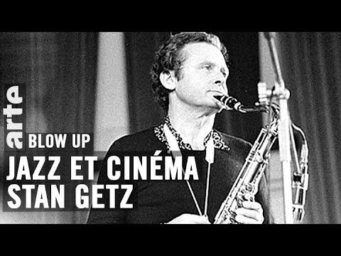 Jazz et cinéma : Stan Getz - Blow Up - ARTE