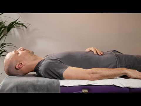 Spondilosi lombare della colonna vertebrale toracica