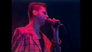 Depeche Mode - if you want - 1985 Brest