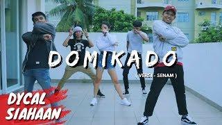 Gambar cover SENAM DOMIKADO - TERIMA KASIH BUAT 10 JUTA