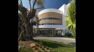 preview picture of video 'Hotel Aguas de Ibiza Spa & Resort in Santa Eularia des Riu'