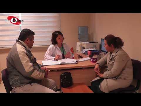 Aydın Nazilli Devlet Hastanesi Tanıtım