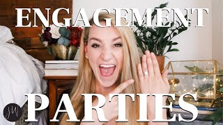 ENGAGEMENT PARTY: EVERYTHING You Need To Know