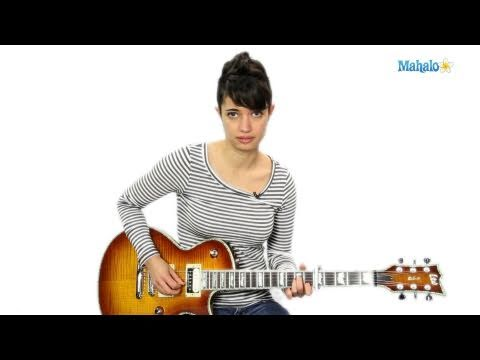 How to Play a D6 Chord on Guitar