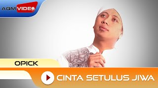 Download lagu Opick Cinta Setulus Jiwa Mp3