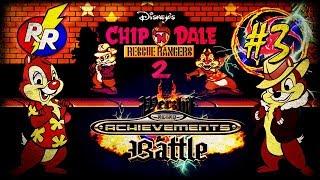 RA-Battle #3: Chip & Dale 2, NES