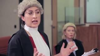 Cross examination by prosecution