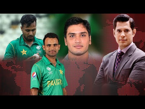 Champions Trophy Ki Jeet | Awaz | SAMAA TV | 28 June 2017