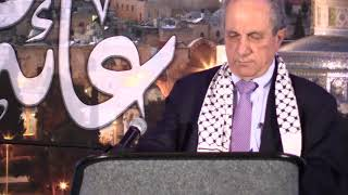 70th Annual Commemoration of Al-Nakba
