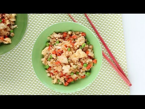 Video Cauliflower, The New Fried Rice